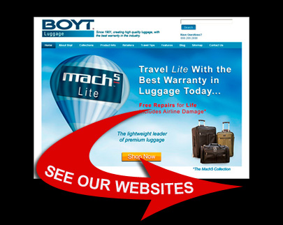 Website Design Samples West Palm Beach